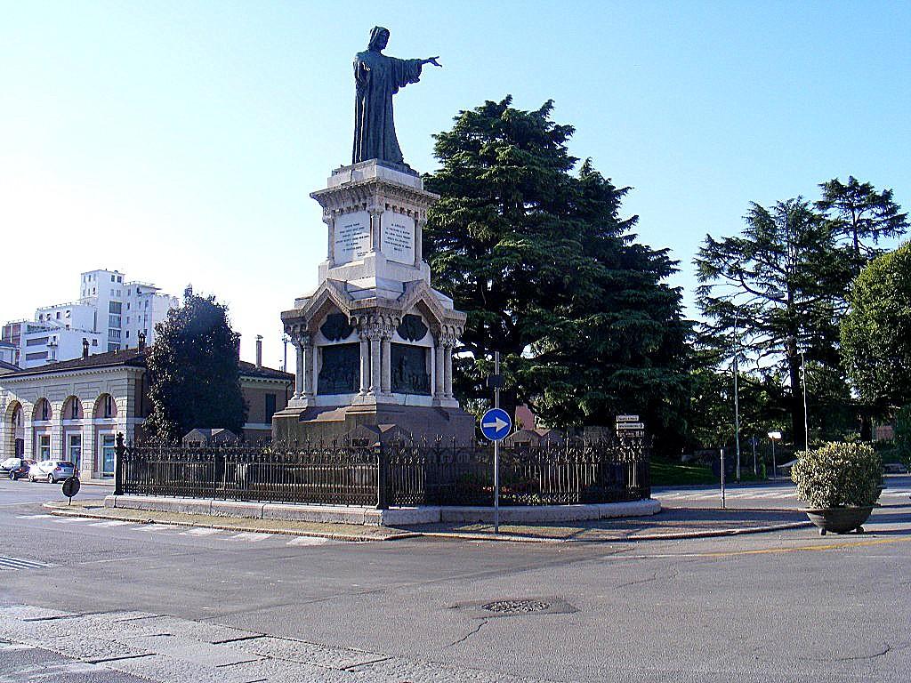 TOSCALANO MODERNO'DAN LUGANO'YA RESİMLER – İSVİÇRE