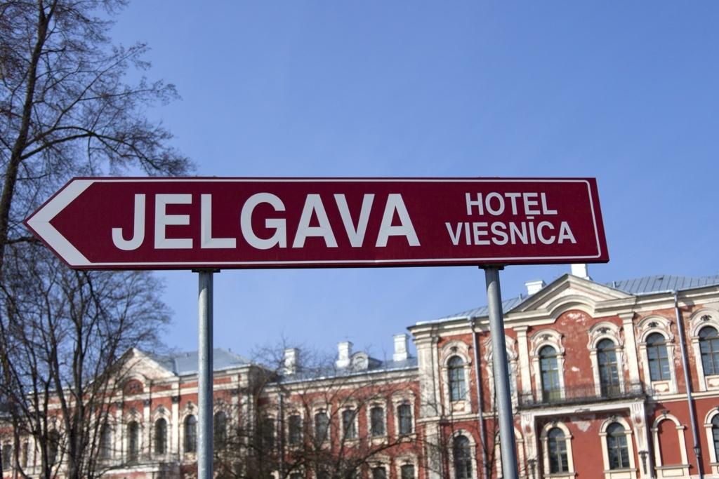 JELGAVA - LETONYA